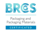 BRCS Packaging and Packaging Materials Certified